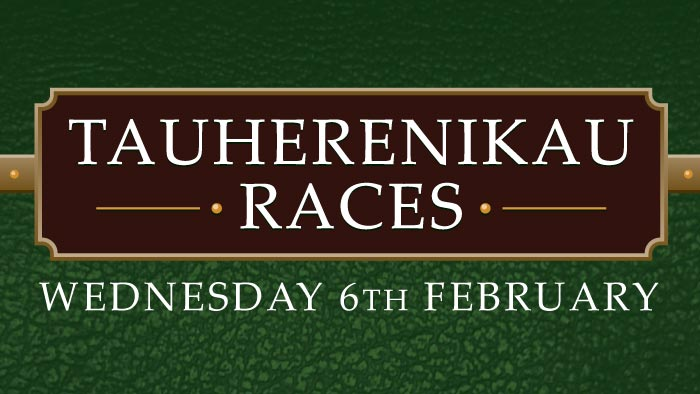 Tauherenikau Races 2019