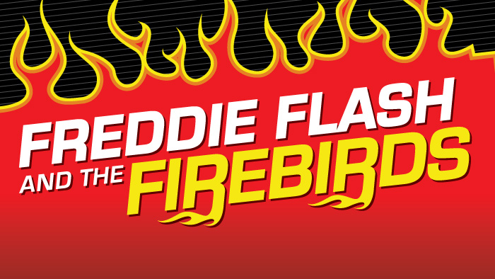 Freddie Flash and the Firebirds