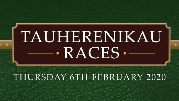 Tauherenikau Races