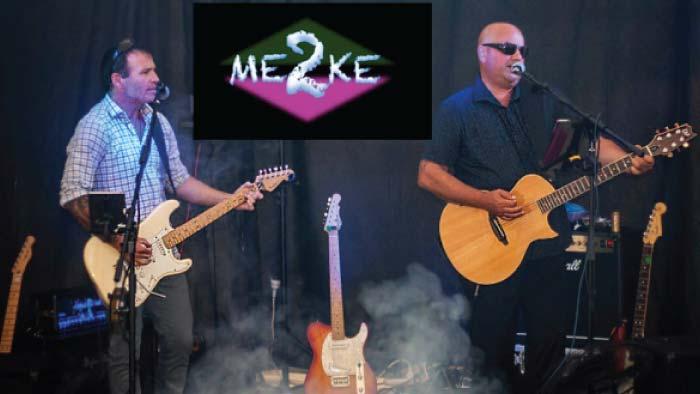 2 Meke